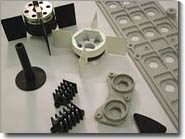 Component Moulding Rubber And Plastic